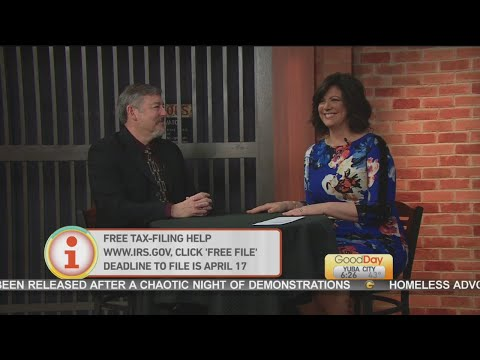 Tax-Filing Mistakes