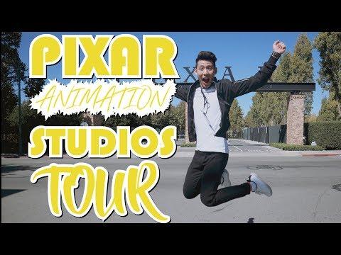 PIXAR ANIMATION STUDIOS X COCO!