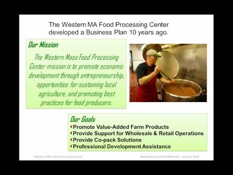 It's Viable ... Now What - From Feasibility Study to Business Plan  - an NGFN webinar