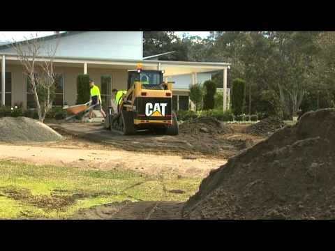 Preparing a New Lawn - Jimboomba Turf