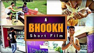 Bhookh | Robinhood Hindustani