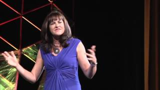 Is medicine killing you? Lissa Rankin, MD at TEDxFargo