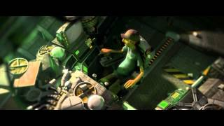 Download E T A Short Animated Science Fiction Film Junkworks Full HD 1080p Video
