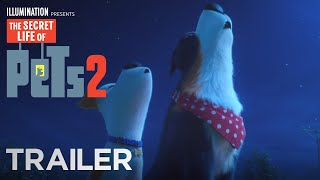 The Secret Life Of Pets 2 - The Final Trailer [HD]