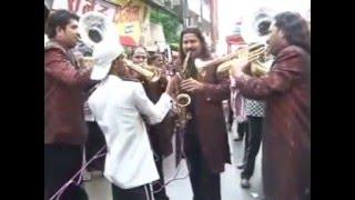bedardi balma tujhko   shyam brass band