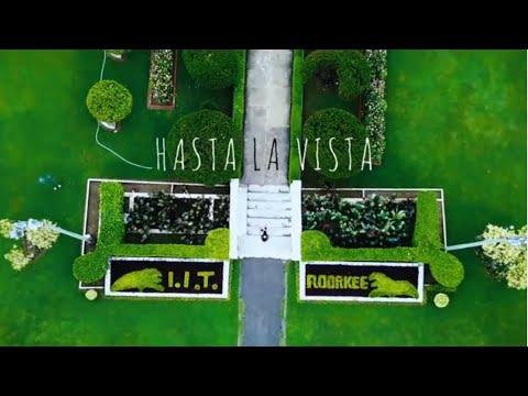 Udd Gaye || Hasta La Vista - Class of 2018 || IIT Roorkee