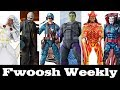 Download Weekly! Ep113: Marvel Legends Galore, S.H. Figuarts, TDK Joker, Lucha Libre, WWE, Super7 and more! MP3,3GP,MP4