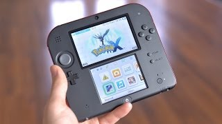 Is The Nintendo 2DS Worth It?