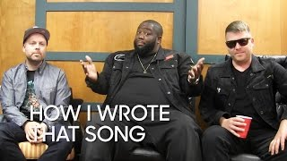 """How I Wrote That Song: DJ Shadow & Run The Jewels """"Nobody Speak"""""""