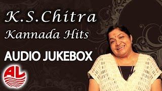 K S Chitra Super Hit Kannada Songs || Birthday Special || Jukebox ||