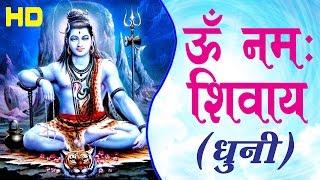 Om Namah Shivaya ॥ ॐ नमः शिवाय ॥ धुनि ॥ Dayanidhi || Chants|| Dwadash Jyotirling # Ambey Bhakti