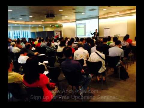 Singapore Stock Broker Andy Yew 938Live Commentary 3 June 2015