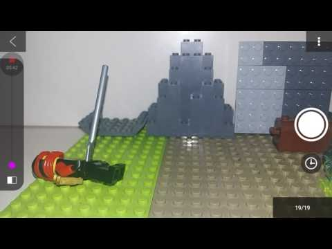 How to make lego things fly with stopmotion studio pro