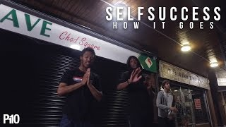 P110 - Self Success - How It Goes [Net Video]