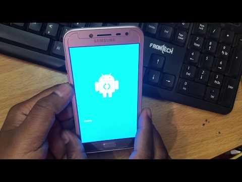 How to Remove / Bypass Samsung Galaxy Grand Prime Pro SM-J250F FRP Lock / Google Lock ?