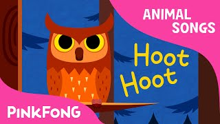 Animals Sound Fun | Animal Songs | PINKFONG Songs for Children