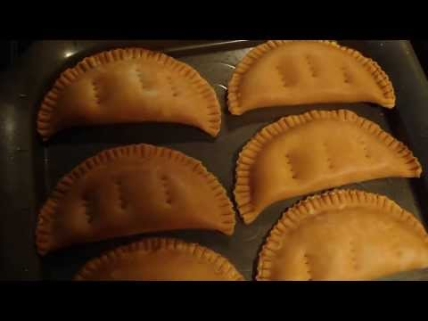 EASY QUIK MEAT PIE !!.ANYONE CAN DO !!!HEALTHY!!!