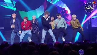 Download [BANGTAN BOMB] 'MIC Drop' Special Stage (BTS focus.) @COMEBACK SHOW - BTS (방탄소년단) Video