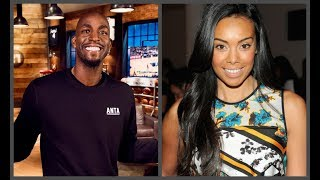 Kevin Garnett's Wife LEAVES After Securing The Bag From Him