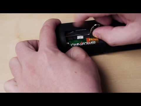 Remote Control Battery Hack