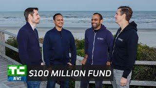 Eniac Ventures Closes $100 Million Fund