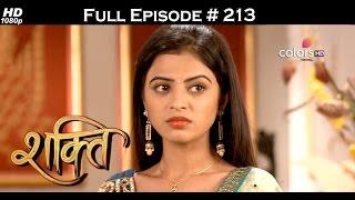 Shakti - 16th March 2017 - शक्ति - Full Episode (HD)
