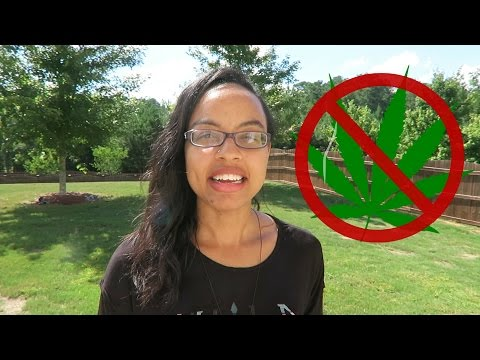 My Two Cents on the DEA MJ Decision | #SSSVEDA Day 14