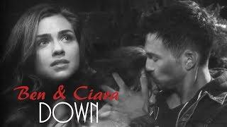 Ben & Ciara (CIN) ♥ Down