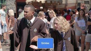 Kalen Previews the New Harry Potter