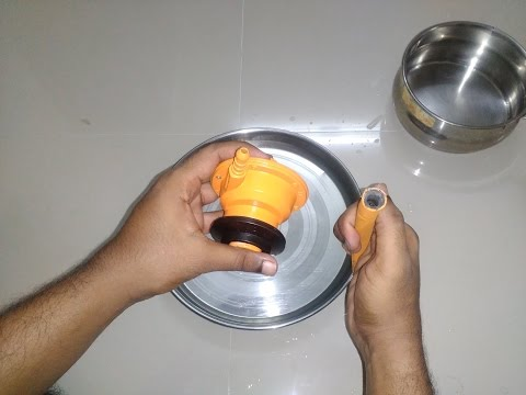 How to Remove Gas Tube in Easy Way
