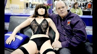 KILLER SEX ROBOTS: Could A Hacker Kill You With A Sex Doll? | What
