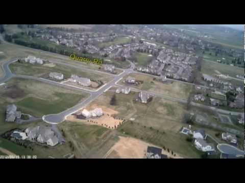 Stonehenge Reserve Housing Development, Lancaster, PA