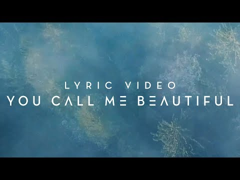 You Call Me Beautiful | Official Planetshakers Lyric Video