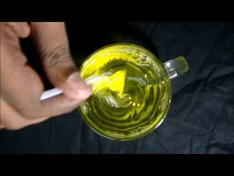 Bubble water at home. how to make bubble water at home.