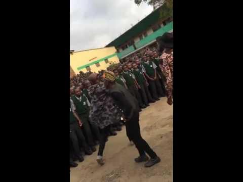 Sauti Sol And Upper Hill School - Kuliko jana - lyrics (english)