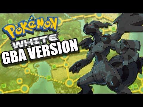 Reacting To Pokemon White GBA Version!