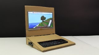 How to Make a Simple Homemade Laptop for under $100