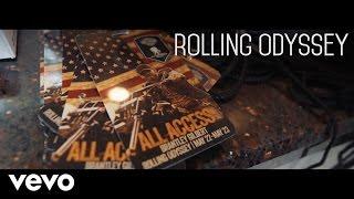 Brantley Gilbert - 2015 Rolling Odyssey