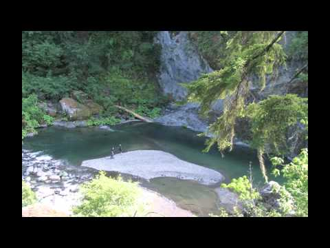 Guide to Natural Swimming Holes