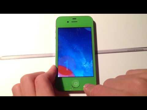 How to Get the Classic iOS 6 Lock Screen - Cool Jailbreak Tweaks Episode 1