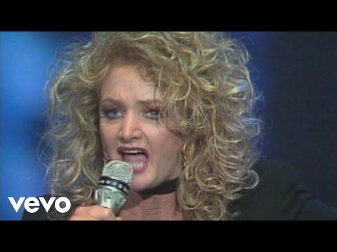 Bonnie Tyler - Stay (Deutscher Schallplattenpreis 31.03.1994)