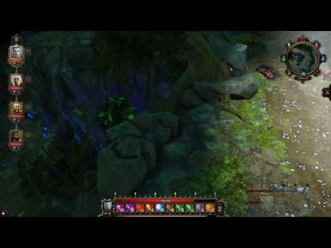 Divinity Original Sin Enhanced Edition Exploring Hiberheim Part 55 Walkthrough (PC) [HD]