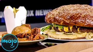 Top 10 Craziest Food Challenges Ever