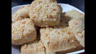 Kaju Cookies / biscuits | Homemade kaju cookies