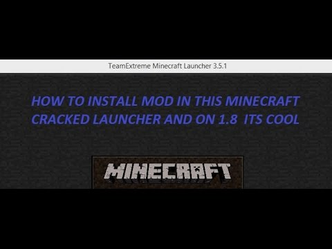 Download Minecraft Team Extreme launcher 3 5 1 for free work 100