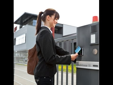 Payroll Malaysia link with Proximity Card Door Access Control System and Tripod