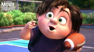 Lou | First clip for the upcoming Disney Pixar short