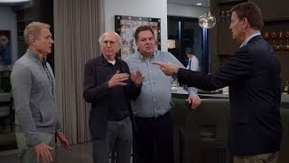 Curb Your Enthusiasm - Funkhouser