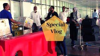 Special Vlog-Taste Tours by Shabna hasker