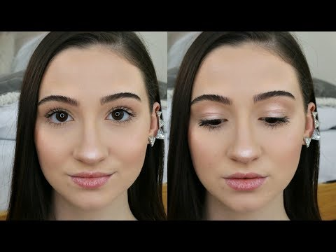 My Everyday College Makeup Routine 2017 || Fashion Institute Of Technology (FIT) || BeautyChickee